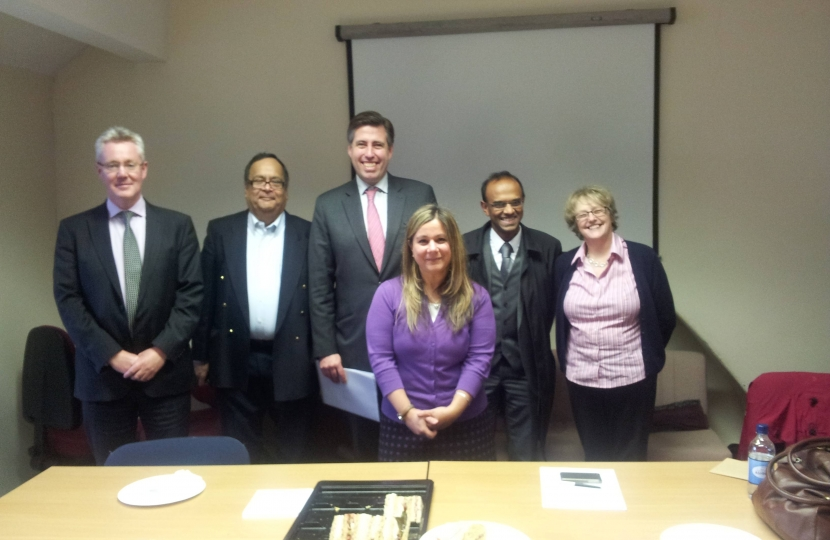 Salford and Trafford Local Medical Committee