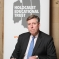 Sir Graham Brady MP Signs Book of Commitment